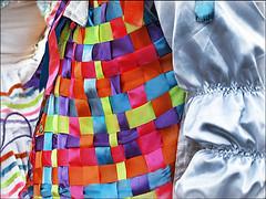 (ccarriconde) Tags: brasil cores ccarriconde cristinacarriconde fita sojoo xadrez fitas cetim quadrilha feiradesocristvo colete feiradesocristovo copyrightcristinacarricondeallrightsreserved cristinacarriconde festapopularbrasileira quadrilhadesojoo