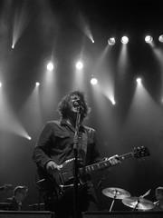 Wilco, the Wiltern, 6-23-09