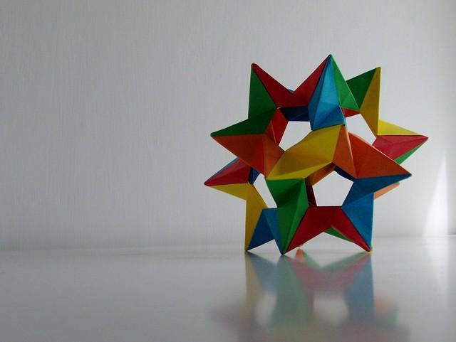 Robert Lang Origami Zoo | 481x640