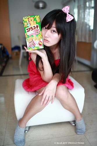 Nina + 小熊餅乾