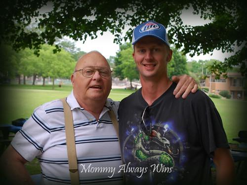 Al & Gramps