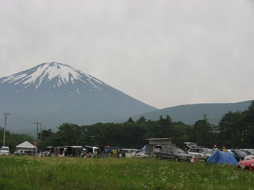 Mount Fuji Hill Climb 2009 (15)
