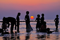 climate change refugees (muha...) Tags: world life travel sunset sea summer people silhouette children islands nikon refugees lagoon change environment maldives climate 2055 documentry sealevelrise muha muhaphotoscom nikond300 climatechangerefugees scaryfeeling familygetty2010