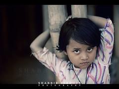 Gypsy Rose (Shabbir Ferdous) Tags: portrait girl photographer shot gypsy sylhet bangladesh bangladeshi ef70200mmf28lisusm canoneos5dmarkii shabbirferdous wwwshabbirferdouscom shabbirferdouscom