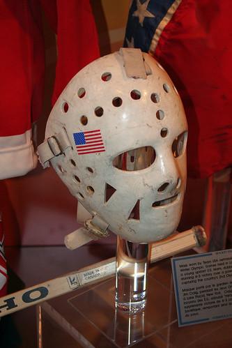Jim Craig MaskJim Craig Mask