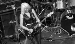 Girlschool Buxton Opera House 2009-05-28 (Hotpix [LRPS] Hanx for 1.5M Views) Tags: girlschool buxton opera house 20090528 2009 28052009 rock band rocker rockers female rockband rockbands bands gig venue stage onstage supporting hawkwind may girlscheel wwwthewdccorguk thewdccorguk wdccorguk warrington society district camera club photographic photography slr dslr group gyca bellhouse bellhouseclub music musician live performer player event signed lighting anbiant bw black white mono monochrome tonysmith tony smith hotpics hotpic hotpick hotpicks s1500 concert concerts musicians sex sexy hotpix