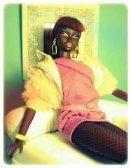 Nadja - Pop (Doll Fashionista) Tags: dynamite diorama versace dollhouse nadja dollfurniture modelbehavior jasonwu fashionroyalty 16scale barbiefurniture integritytoys hardacttofollow nuface dollhome