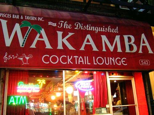 Wakamba