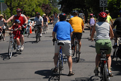 Sunday Parkways Northeast 2009-25
