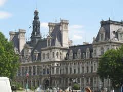 Paris (Jon Barbour) Tags: paris france building europe europeantravel herethereandeverywhere wetraveltheworld travelplanet myglance geographyofphotography geographicphotosets worldwidwwandering