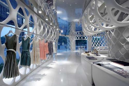 Hangzhou shop