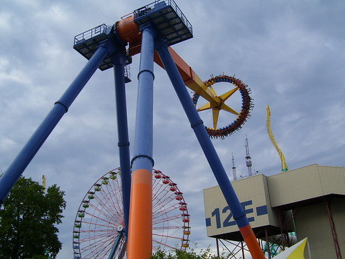 Cedar Point - maXair