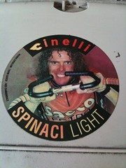 Spinaci Light.