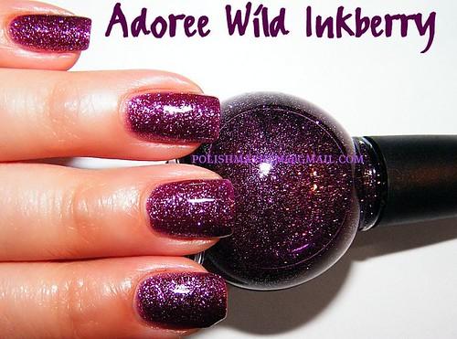 Adoree Wild Inkberry