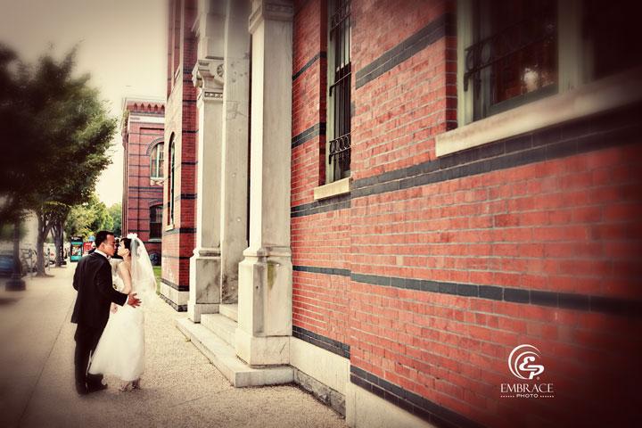 Tina + Huy pre-wedding