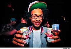 jahphet. (joshsisk) Tags: party music dancing parties baltimore sonar bmore d300 taxlo joshsisk hjoshsisk
