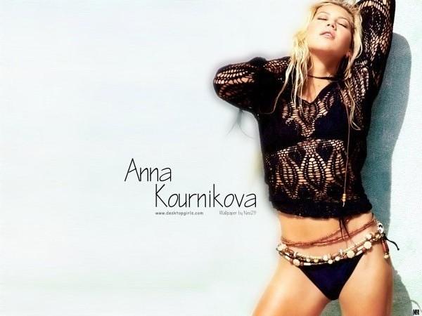 1024 - Anna Kournikova by cryoffalcon1