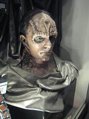 bi (nightdrift2) Tags: startrek klingon deepspacenine cardasian