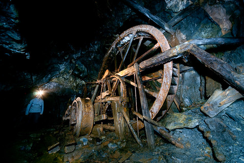 Welsh Mine 8