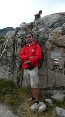 Rila National Park (Ilia Goranov) Tags: mountain peak bulgaria rila  musala moussala   mousala   moussalla