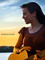 Karen #3 - Manaus - Amazonas (Jean Derson) Tags: sunset pordosol music ford girl fashion brasil photoshop sunrise river magazine ensaio book model women essay revista mp3 elite aurora caras manaus veja tutorial quem violao amazonas mega calvinklein roraima amazonia boavista riobranco lequipe