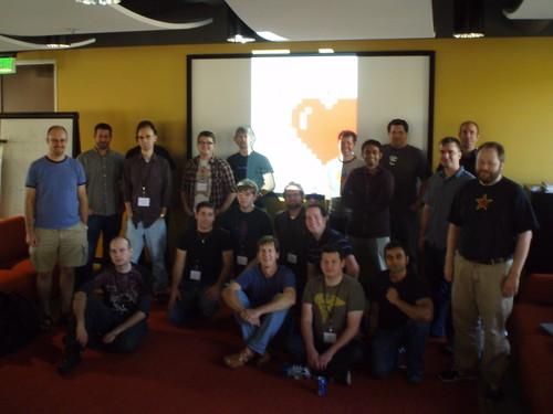 Mozilla Platform Summit