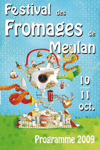 Fromage2009-prog