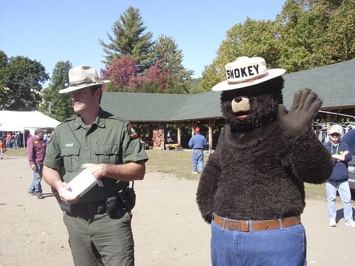 NY State Forest Ranger