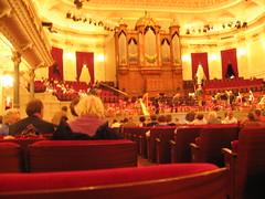 Concertgebouw 5