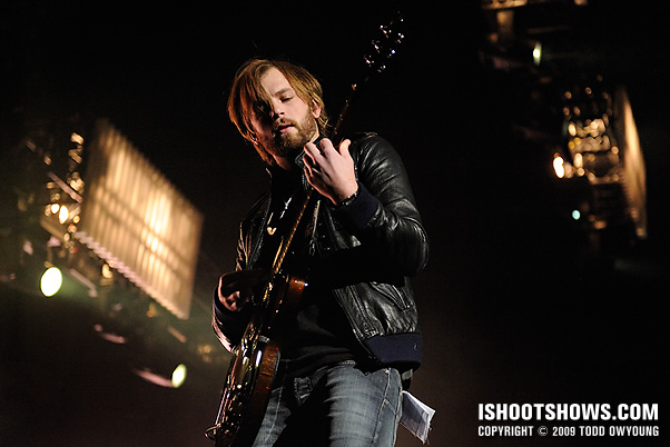 Concert Photos: Kings of Leon