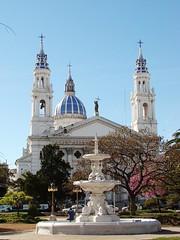 Catedral de Paraná
