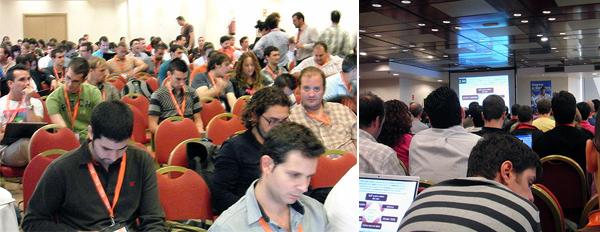 Congreso de webmasters