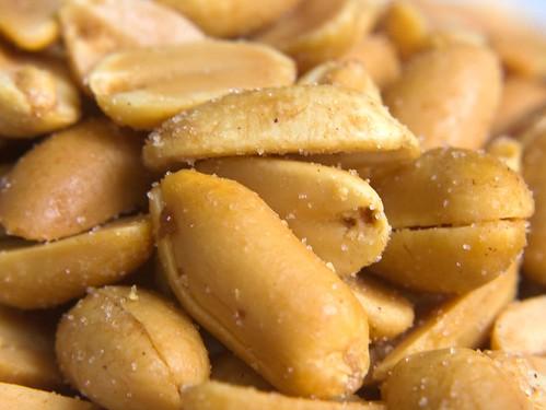 Peanut A.K.A Kadalai