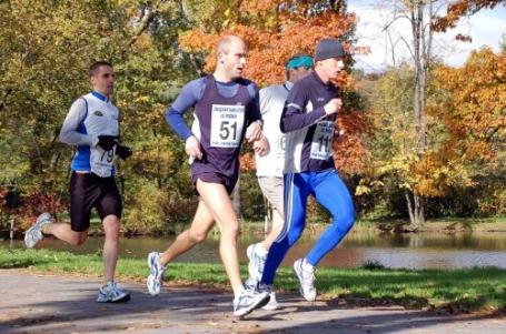 ROZHOVOR: Nové perspektivy maratonu v pražské Stromovce