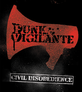 Civil Disobedience is Out Now!