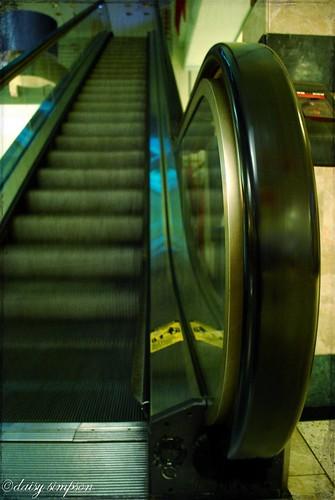 063 Escalator