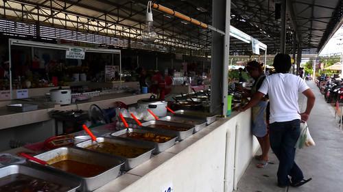 Koh Samui Bophut Fresh Market コサムイ ボープットマーケット