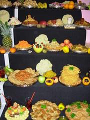 Diwali & New Year 2066 293 (KiranParmar) Tags: festival indian leicester diwali hindu 2009 deepavali swaminarayan belgraveroad happydiwali 2066 annkut