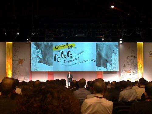 SEE 09 Keynote
