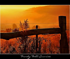 frosty fall sunrise (pinecreekartist) Tags: distillery chiaramonte wellsboropa pinecreekartist tiogacountypachiaramonte