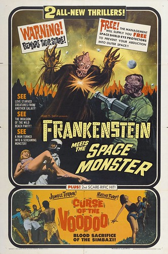 combo_frankenstein_meets_space_monster_poster_01