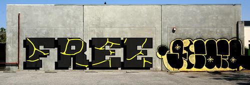 FREE GIRAFA