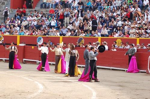 Festival de la Tradición en Acho