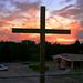 La gloria de la cruz