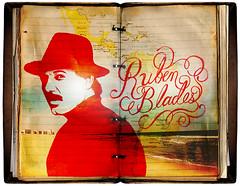 Ruben Blades (Victor Ortiz - iconblast.com) Tags: