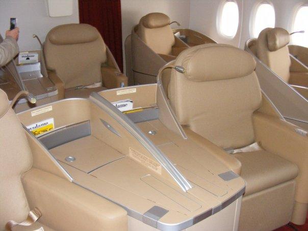 Airbus A380 Air France Roissy CDG (13)