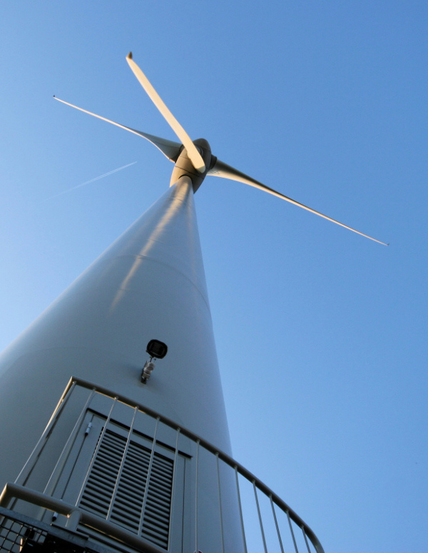 Avonmouth Wind Turbine