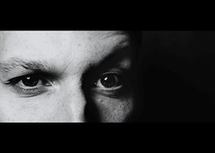 :: (petite_noire) Tags: bw white black eye blackwhite eyes poland polska krakw krakoff blackwhitephotos petitenoir petitenoire