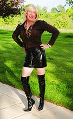 Glos erotic leathers