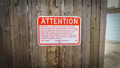 2017.02.12 Signs of Regret (of the dying) Brookland Neighborhood, Washington, DC USA 00607